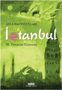 İztanbul 3 Tılsımlar Uyanınca