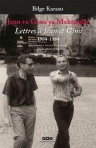 Jean ve Gıno'ya Mektuplar 1963-1994