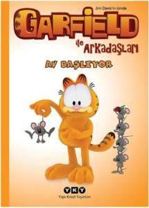 Garfield ile Arkadaşları - Av Başlıyor 7