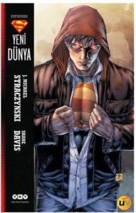 Süperman Maceraları - Yeni Dünya