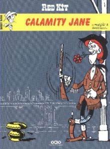 Red Kit Calamity Jane