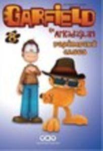 Peşimdeki Casus  - Garfield ile Arkadaşları 8