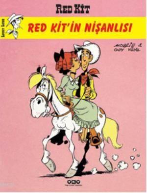 Red Kit'İn Nişanlisi - Red Kit 73 - 1.Baskı