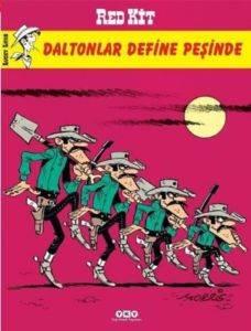 Red Kit 74 – Daltonlar Define Peşinde