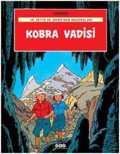 Kobra Vadisi – Jo, Zette ve Jocko'nun Maceraları 5