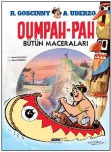 OumPah-Pah Bütün Maceraları