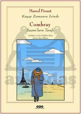 Combray – Swann'ların Tarafı Çizgi Roman