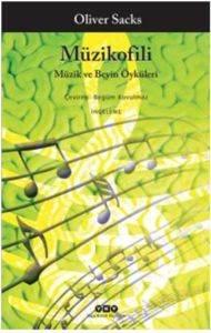 Müzikofili Müzik ve Beyin Öyküleri