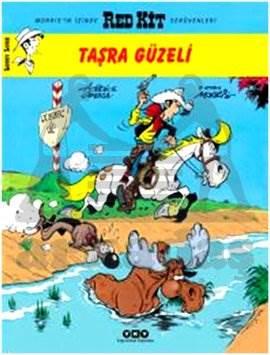 Taşra Güzeli – Red Kit 77