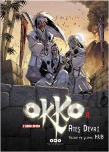 Okko 4 - Ateş Devri