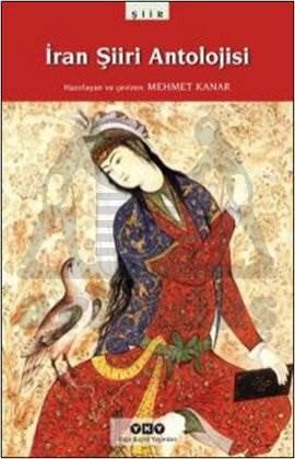 İran Şiir Antolojisi