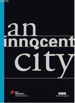 An İnnocent City - Masum Bir Kent-İng. 1.Baskı