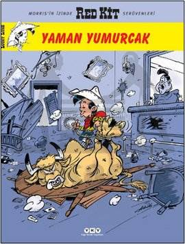 Red Kit 78-Yaman Yumurcak