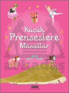Küçük Prenseslere Masallar
