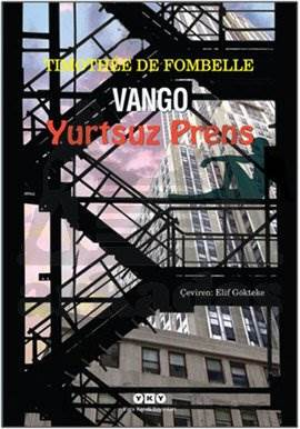 Vango 2-Yurtsuz Prens