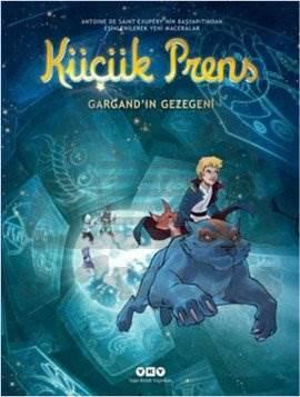 Gargand'ın Gezegeni-Küçük Prens 15