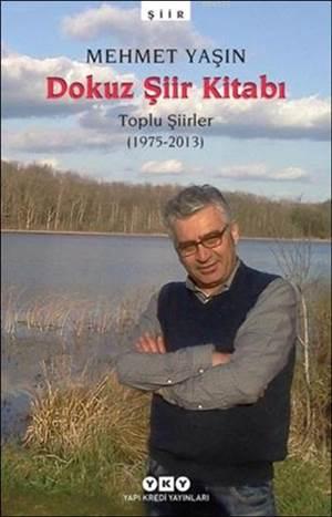 Dokuz Şiir Kitabi - Toplu Şiirler (1975-2013) 1.Ba