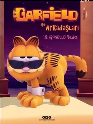 Garfield ile Arkadaşları 16 - Gönüllü Yıldız (6-9 Yaş)