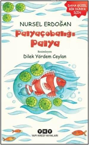 Palyaçobalığı Palya