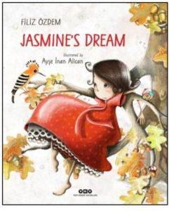 Jasmine's Dream (Ciltli)