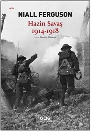 Hazin Savaş 1914-1 ...