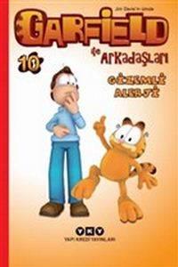 Gizemli Alerji - Garfield ile Arkadaşları 10
