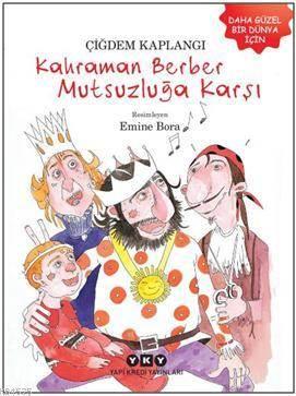 Kahraman Berber Mu ...