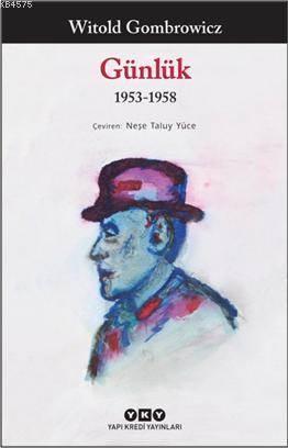 Günlük 1953 - 1958