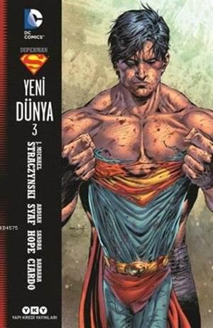 Süpermen – Yeni Dünya 3