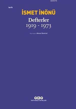 Defterler (1919-1973) (Ciltli)