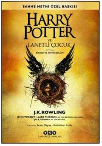 Harry Potter ve <br/>Lanetli Çocuk