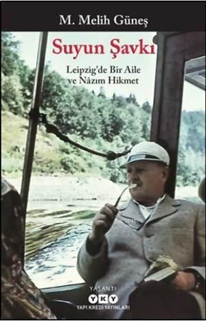 Suyun Şavkı; Leipz ...