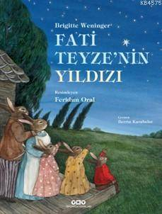Fati Teyze'nin <br/>Yıldızı