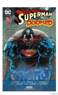 Superman Cilt 2: D ...