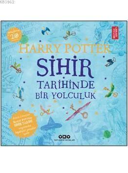 Harry Potter - Sihir <br/>Tarihinde Bir Yolculuk