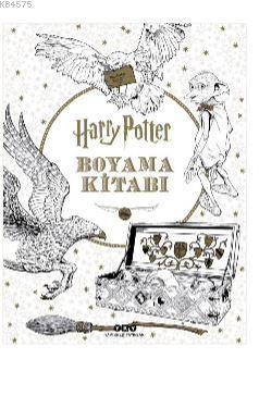 Harry Potter Boyam ...