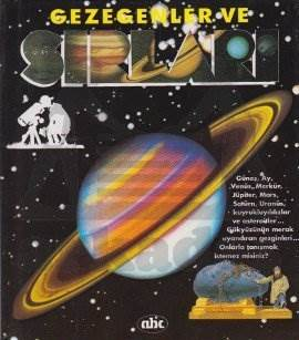 Sır Küpü - Gezegenler ve Sırları