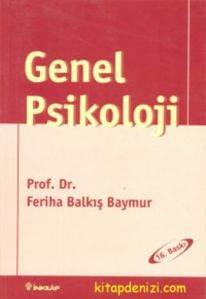 Genel Psikoloji