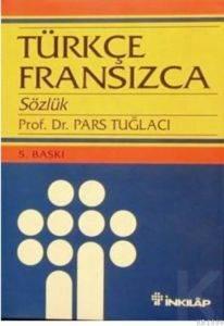 Türkçe Fransızca Büyük Sözlük Ciltli
