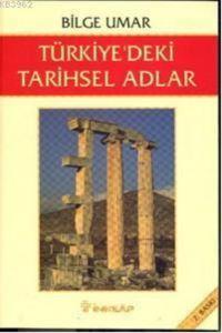 Türkiye'deki Tarihsel Adlar