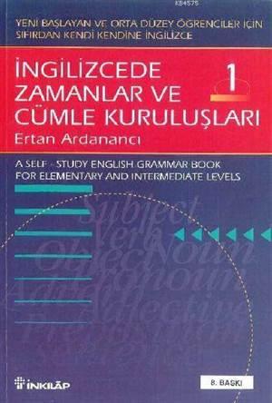 İngilizcede Zamanl ...