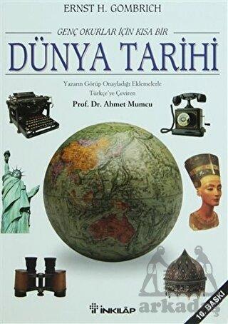 Genç Okurlar İçin Kısa Bir Dünya Tarihi