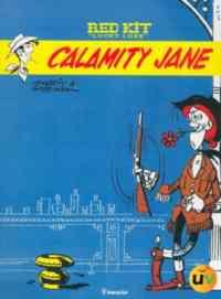 Red Kit 16 Calamity Jane