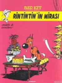 Red Kit 17 Rintintin'in Mirası