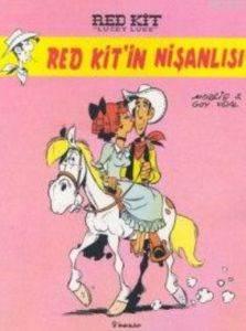 Red Kit 18 Red Kit'in Nişanlısı