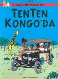 Tenten'in Maceraları TenTen Kongo'da