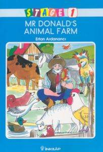 Stage 1 Mr Donald S Animal Farm