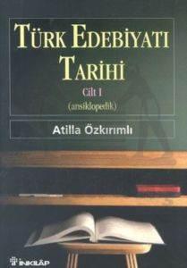 Türk Edebiyat Tarihi -1