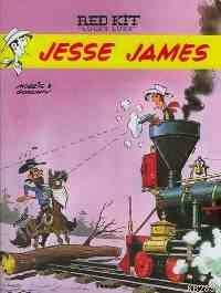 Red Kit 24 Jesse James