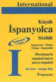 İnternational Küçük İspanyolca Sözlük